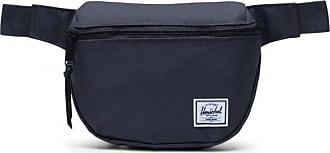 Herschel Fifteen 2 Hüfttasche - | schwarz/grau