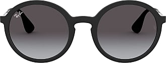 Ray-Ban Ray-ban Men Mod. 4222 Sunglasses, black rubber (black rubber)