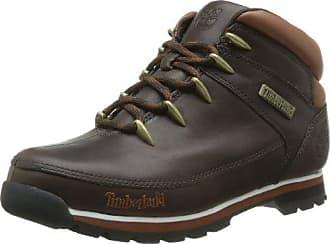 Lederstiefel in Braun von Timberland® für Herren | Stylight