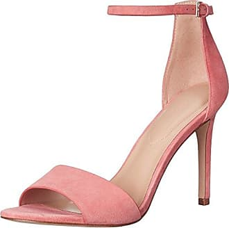 0bc1b731b65 Aldo Womens Fiolla Dress Sandal Pink Miscellaneous 8.5 B US