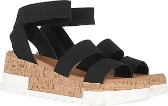 Steve Madden Sandals - Bandi Sandal Black - black - Sandals for ladies