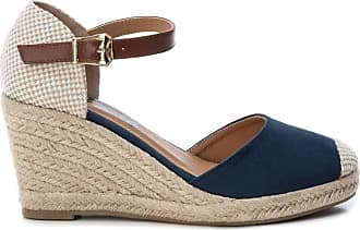 Refresh 69769 Rope Shoes Women Navy Blue 36