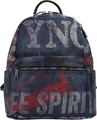 Y Not Underground Backpack Blue