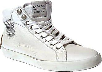 5e27c2b92f2e Maca Kitzbühel 2004 - Damen Schuhe Sneaker Schnürer - white, ...