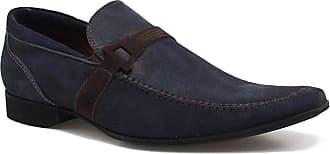 Zariff Sapato Casual Zariff Shoes Camurça