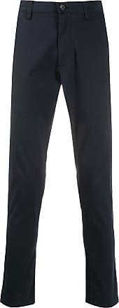 John Varvatos slim-fit trousers - Blue