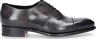 Santoni Business Shoes Oxford 12621