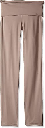 Hanro Womens Yoga Sports Trousers, Grey (Taupe Grey 1825), S (Size: S)