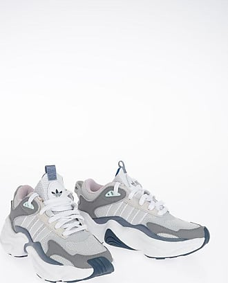 adidas Leather and Fabric MAGMUR RUNNER Sneakers Größe 5,5