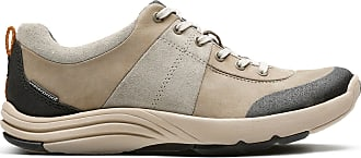 Clarks Womens Shoe Sage Nubuck Clarks Wave Andes Size 5.5
