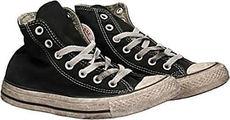 Elegant Converse Chuck Taylor All Star Red Smoke In High