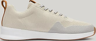 Hackett Mens Sock Knit Runner Trainers   Size 42   Grey