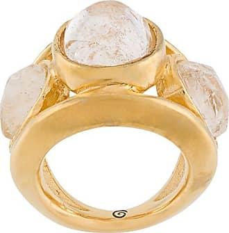 Goossens Ecume ring - GOLD