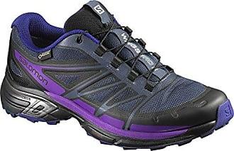 the latest d1022 4a83b Schuhe in Schwarz von Salomon® bis zu −50%   Stylight