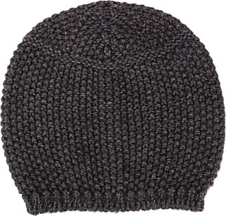 Dolce & Gabbana knitted beanie - Cinza