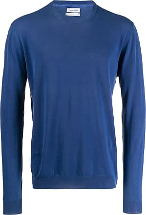 Jacob Cohen classic knit sweater - Azul