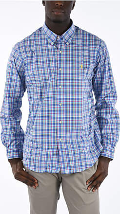 Polo Ralph Lauren Checked Slim Fit Shirt size Xxl