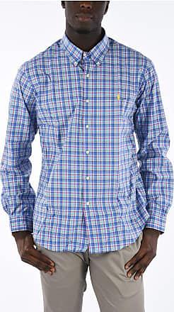 Polo Ralph Lauren Camicia Slim Fit a Quadri taglia Xxl
