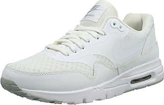 best service 542a1 56480 Nike W Air Max 1 Ultra Essentials, Scarpe sportive, Donna, Bianco, 36.5