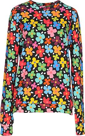 Pulls avec motif Fleurs : Achetez 10 marques jusqu''à −68