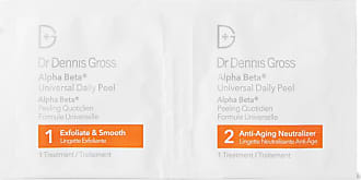 Dr. Dennis Gross Skincare Alpha Beta Universal Daily Peel, 30 X 2.2ml - Colorless