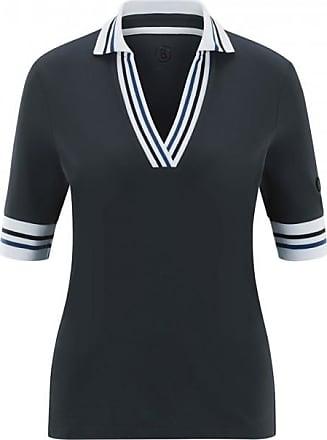 Bogner Nora Polo shirt for Women - Navy blue