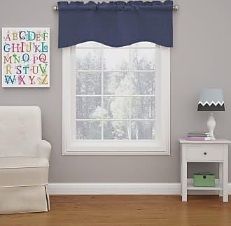 Eclipse Kendall Blackout Wave Curtain Valance Light Purple - 15453042X018LPR