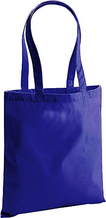 Westford Mill EarthAware Organic Bag For Life (10 Litres) (One Size) (French Navy)