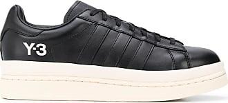 Yohji Yamamoto Hicho low-top sneakers - Preto