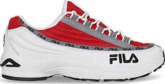 Fila Fila Dragster sneakers WHITE/RED 37