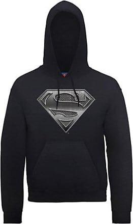 Hoodies pour Hommes DC Comics | Shoppez les dès 18,88 €+