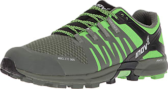 Inov-8 Roclite 305 Mens Mountain Running Shoes Green Size: 12.5 UK