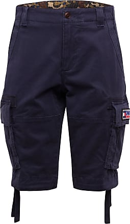 Tommy Jeans Shorts TJM SOLID CARGO SHORT navy