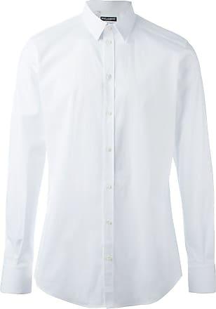 Dolce & Gabbana Camisa - Branco
