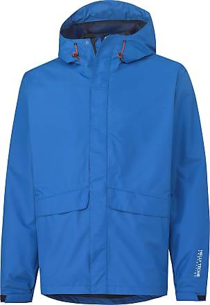 Helly Hansen Helly Hansen 70127_530-4XL Size 4X-Large Waterloo Jacket - Blue
