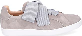 Unützer Low-Top Sneakers 8254 suede grey