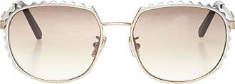 Philipp Plein Sunglasses With Logo Womens Silver
