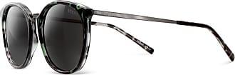 Vivara Óculos de Sol Quadrado em Acetato Animal Print