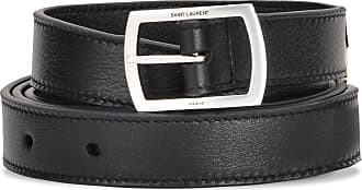 58d0c7ff87 Men's Saint Laurent® Belts − Shop now at USD $222.43+ | Stylight