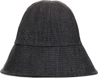 Jil Sander Denim bucket hat