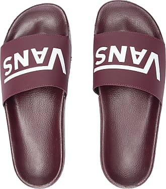Vans CHINELO MASCULINO SLIDE ON - VINHO