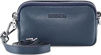 Bogner Andermatt Avy shoulder bag for Women - Navy blue