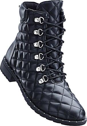 Bonprix® Stiefeletten Mit Absatz  Shoppe bis zu −60%   Stylight 926e94b2e5