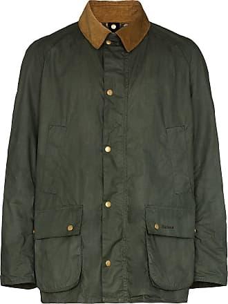 Barbour Giacca leggera Ashby - Di colore verde