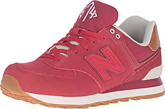 New Balance Sneaker low rot 43