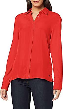 BRAX VICTORIA Blusen & Hemden SUMMER RED