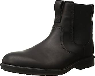 Timberland Mens Carter Notch Chelsea Boots, Black, 11.5 M US