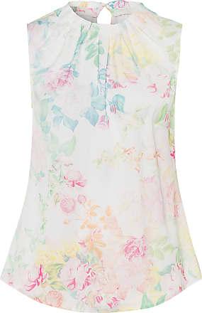 Uta Raasch Sleeveless blouse Uta Raasch multicoloured