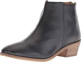 Joules Womens Langham Ankle Boots, Black (True Black Black), 3 UK (36 EU)