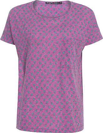 TWENTY FOUR SEVEN T-shirt Skulles Twenty Four Seven - Rosa